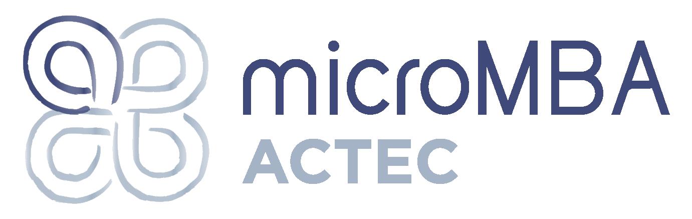microMBA