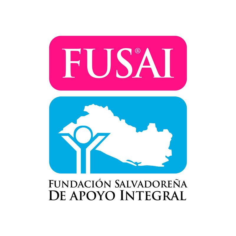 Logo FUSAI