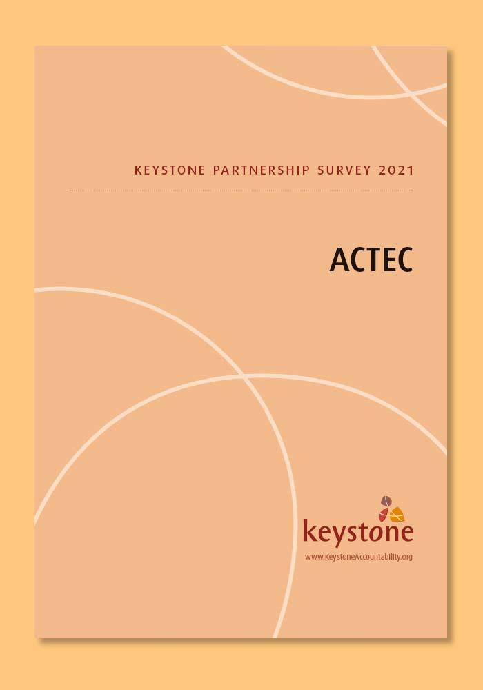 Evaluation ACTEC